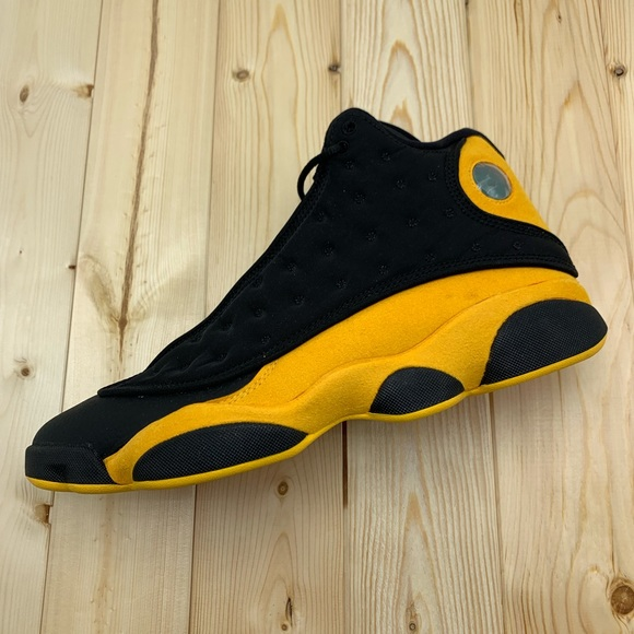 on sale 86567 acdf7 Nike Air Jordan 13 Retro Melo Class of 2002 NWT